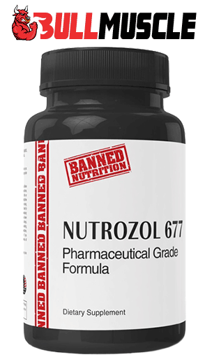 Ibutamoren Nutrobal (MK-677) for sale
