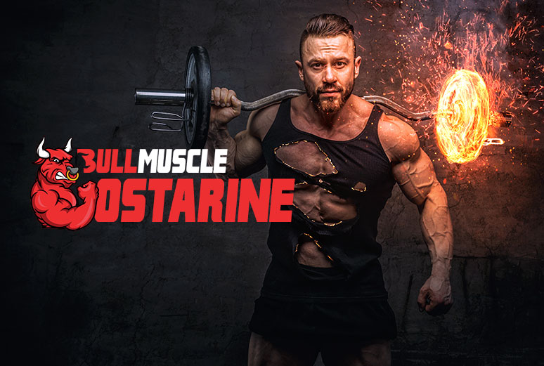 Ostarine (MK-2866) - MIND-BLOWING Results w/ Before & After