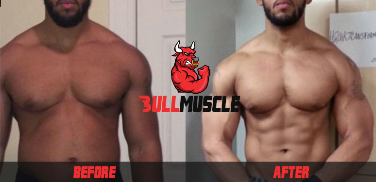 sr9009 stenabolic results before and after