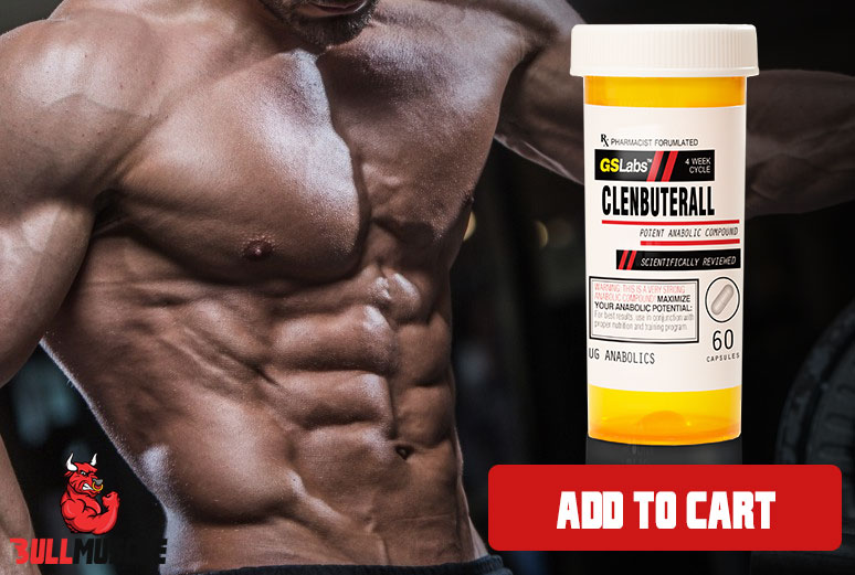 clenbuterol clen for sale